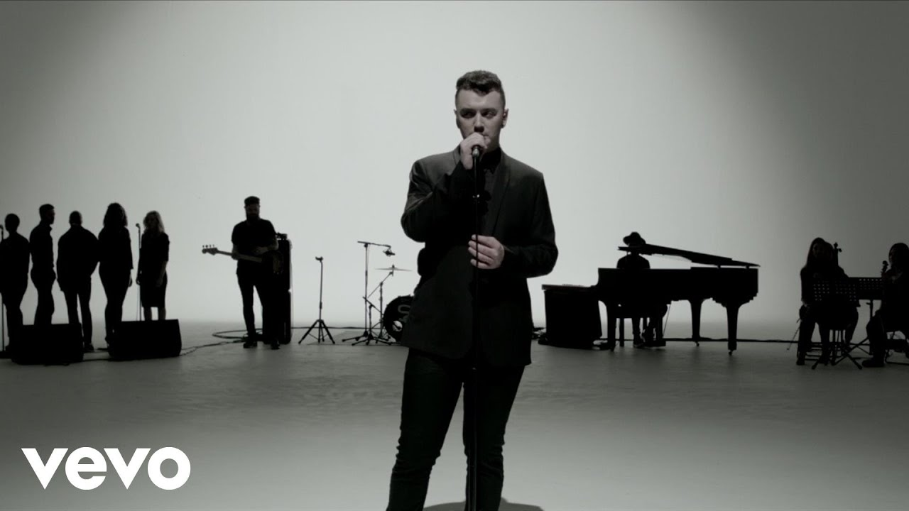 Sam Smith Deals Ticketcity November