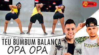 OPA OPA - MC WM e Jerry Smith feat. DJ Pernambuco | Coreografia KDence