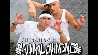 Animal Cannibals - Mindenki azt akarja
