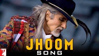 Jhoom - Song (with Opening Credits) - Jhoom Barabar Jhoom | Amitabh Bachchan