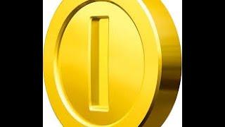 Super Mario Bros Coin Sound Effect