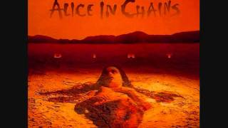 Alice In Chains - Godsmack
