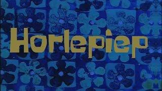 SpongeBob Production Music Horlepiep