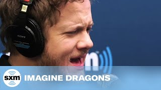 "Imagine Dragons ""Stand By Me"" Ben E. King Cover Live @ SiriusXM // Hits 1"