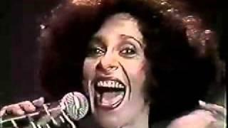 Gal Costa - Meu nome é Gal - PROFANA - 1985, TV Manchete,)