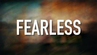 Fearless - [Lyric Video] Mia Fieldes