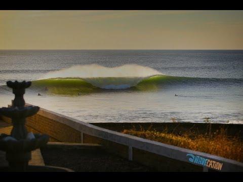 Miramar Surf Camp in Puerto Sandino, Nicaragua – Wavecation