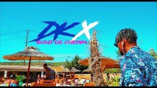 Dk X Bout de chemin (Clip Officiel) By The One Futur