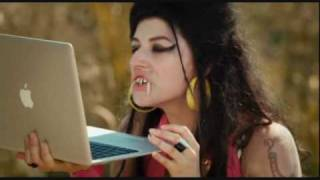 Disaster Movie - Amy Winehouse clip