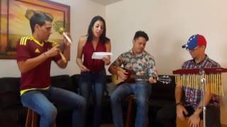 Valiente  Nacho (cover) - Pablito Maracas ft Ariana Dao