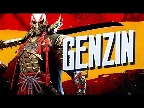 Champion Spotlight: Genzin I Raid Shadow Legends