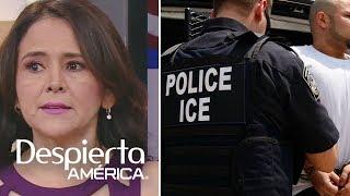 """El Ángel de la Justicia: La """"Ley de 10 años"""" no da residencia permanente en EEUU"""