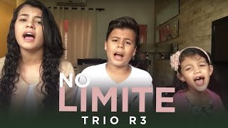 "Trio R3 - Título do CD ""No limite"""