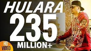 J STAR | HULARA | Full Official Music Video | Blockbuster Punjabi Song 2014