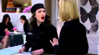 2 Broke Girls Without Laugh Track