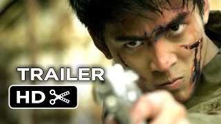 Vengeance of an Assassin Official VOD Trailer 1 (2015) - Panna Rittikrai Action Movie HD