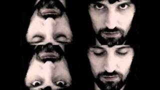 Kasabian The Doberman acoustic