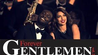 Forever Gentlemen vol.2 | Cheek to Cheek [Corneille & Tal] (clip officiel)