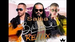 Chino y Nacho - Bailame (Version Salsa Gustavo Di Antonis)