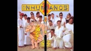 """Los Inhumanos - """"Manué"""" (Cara Dura)"""