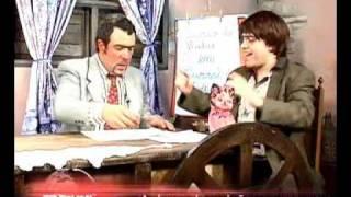 Telerural - Entrevista: Coordenador de Vendas