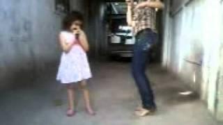Missing you II ( Nany, Lele e Elvis )