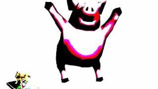 Jorge loureiro:sonhei que fui um porco!