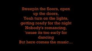 Rodeo Clowns- Jack Johnson (Studio version) Lyrics