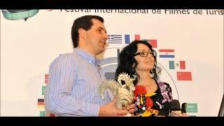Montalegre arrecada 2 prémios no Festival Internacional de Filmes de Turismo.wmv