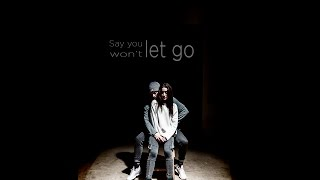 @James Arthur/ Say you won't let go/ Daniel Collins Choreography