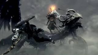 Dark Souls GMV Runnin'