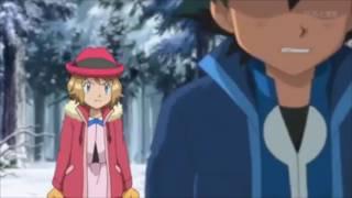 Ash Y Serena RAP Siempre Fuiste Mi Deseo | Zoiket | Mundo Anime