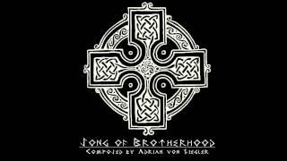 Celtic Music - Song of Brotherhood