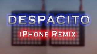 Despacito iPhone Remix | Dual Launchpad