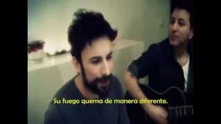 Tarkan Mensaje de San Valentín 2013 | SUBTITULOS ESPAÑOL