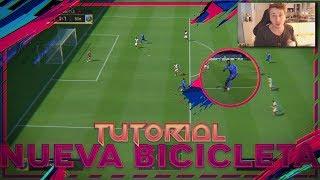 FIFA 19 Mejores Regates Y MAS EFECTIVOS Del Juego - La Bicicleta Buenisimo ONLINE y vs CPU