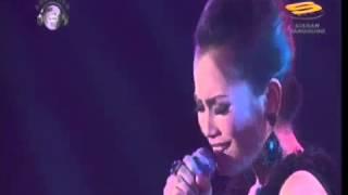Maria Callista  -  Karena Ku Sanggup  ( APM 2012 )