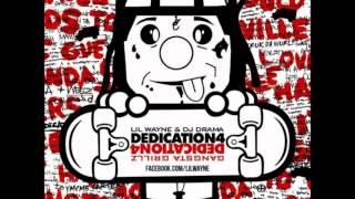 Lil Wayne - So Dedicated Feat. Birdman (Dedication 4 Mixtape)