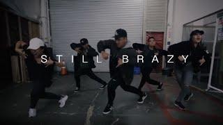 Hall of Fame | Still Brazy - YG