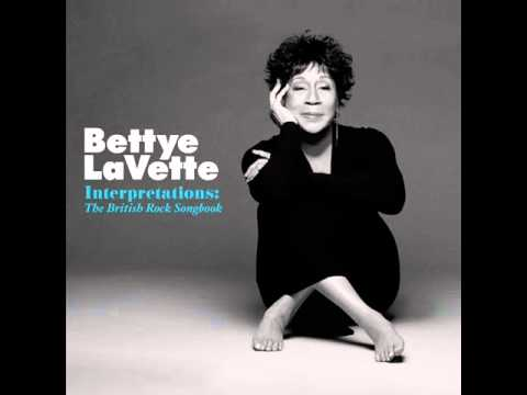 Bettye Lavette Love Reign Oer Me Chords Chordify