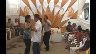 amor dulce amor / los mochicas en ksa de la familia BANCES  en ILLIMO