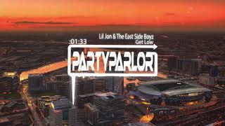 Lil Jon & The East Side Boyz - Get Low (DJ Savin Remix)_BASS BOOSTED_