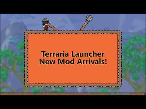 Launcher for terraria mods 104689 download apk for android aptoide launcher for terraria mods video gumiabroncs