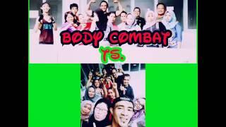Palu Body Combat