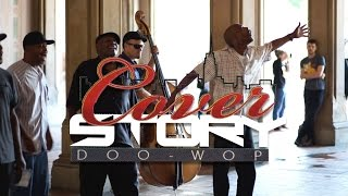 Cover Story Doo-Wop - Daddy's Home (Cover (Street Artists Series)
