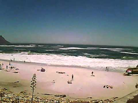 Timelapse Video – Glen Beach – 07/01/2011