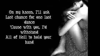 Far Away - Nickelback Lyrics