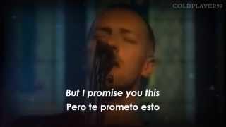 Coldplay - Sparks (Lyrics & Subtitulos)