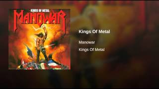 Kings Of Metal