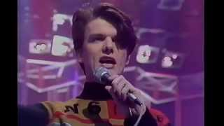 Blow Monkeys live - It doesn't have to be this way - Top of the Pops